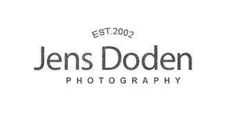 Jens Doden logo